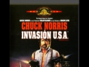 Вторжение в США / Invasion U.S.A, 1985 Андрей Гаврилов