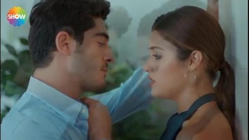 V laftan anlamaz Любовь не понимает слов Лучший клип к сериалу .mp4