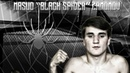 Masud BLACK SPIDER Zamonov North Lion Team Management