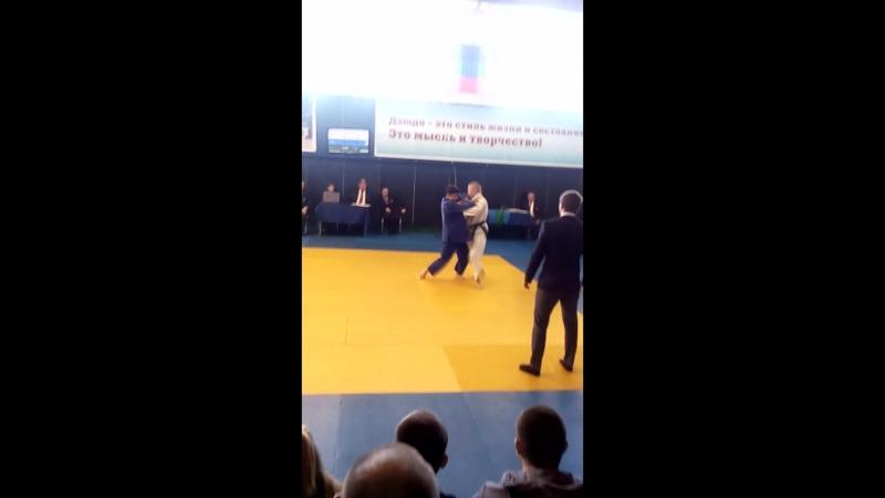 Judo republic