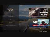 Стрим - Far Cry 5 #01: Кооперативное прохождение (ч.1)