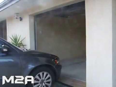 Ворота в гараж в рассрочку в Мозыре и Мозырьском районе