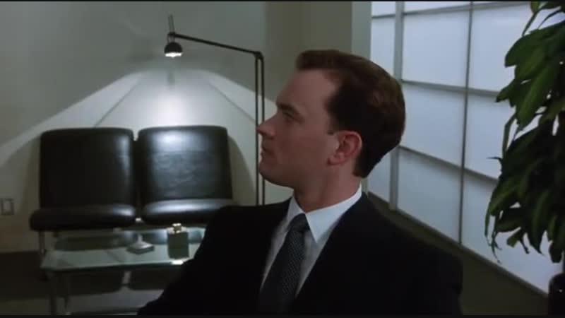 Костёр тщеславий 1990 США