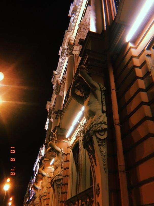 Ира Бокалова | Санкт-Петербург