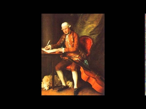 Carl Friedrich Abel Chamber Music