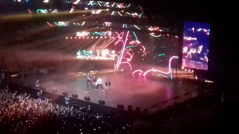 KARD - You in me (FEEL KOREA 2018 in Moscow)
