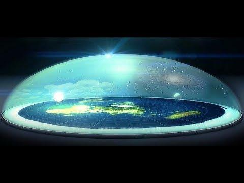 Плоская Земля! Полное Разоблачение Сероводородного Идиотизма! Просветление Гойских Мозгов От Морока!