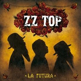 ZZ Top альбом La Futura