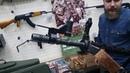 Автоматическая винтовка Stgw. 57 / SIG SG 510