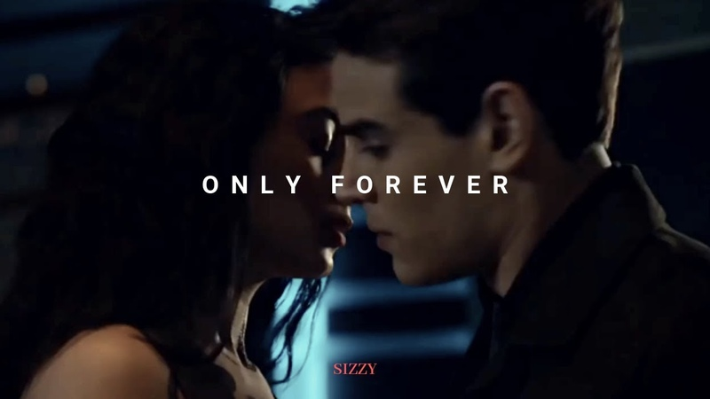 Simon and Izzy Only Forever 3x18