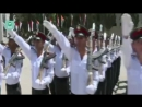 Сирия: парад новобранцев САА прошел в Дамаске