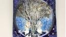 В Зеленодольске в рамках фестиваля «Свет Вифлеемской звезды» проходят две художественные выставки