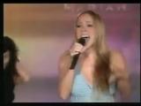 Mariah Carey - Heartbreaker Remix feat. Da Brat & Missy Elliott (live at Oprah Show)