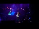 David Garrett 2018-02 СПб Viva La Vida (Coldplay cover) 1080HD