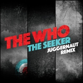 The Who альбом The Seeker