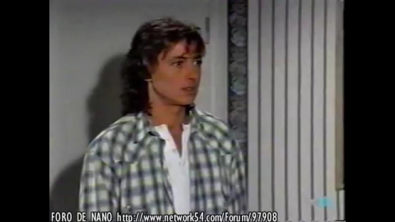 Gustavo Bermudez ( кадры из сериалов)