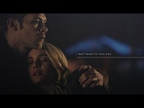 klaus + camille i don't want to lose you