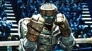 HD Атом против Зевса Раунд 5. Финальный бой. Живая сталь. 2011