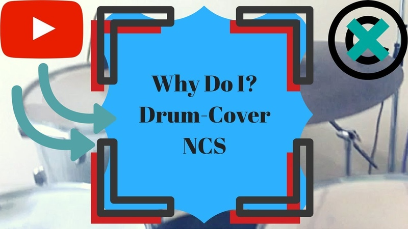 Unknown Brain Why Do I feat Bri Tolani NCS Release Drum Cover