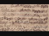 655 J. S. Bach - Chorale prelude Herr Jesu Christ, dich zu uns wend (Trio; Leipzig Chorales 5/18) - Jean Baptiste Dupont