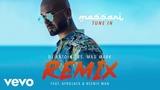 Massari - Tune In ft. Afrojack, Beenie Man (DJ Antoine vs. Mad Mark Remix)
