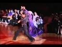 2009 The world super stars dance festival latin Michael Malitowski Joanna Leunis