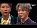 2018 MAMA BTS (방탄소년단) wins ARTIST OF THE YEAR (DAESANG) Full Acceptance Speech