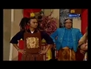 Opera Van Java OVJ Episode Susahnya Bikin Tembok Cina Bintang Tamu Wendy dan Roy Suryo