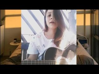 Виктор Цой-Звезда по имени солнце (cover by Iren.B./Ира Боровикова)