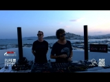 Nick Warren B2B Hernan Cattaneo - DJ Awards Nominee Set - Ocean Drive, Ibiza Rooftop