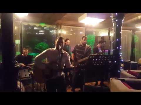 Chito Gvrito ჩიტო გვრიტო Jgufi 14 (Live cover)