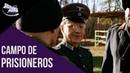 Campo de prisioneros José Mota presenta