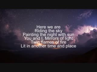 Star Sky - Two Steps From Hell [Lyrics]