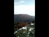Кавказский хребет высота над уровнем моря 2300 метров
