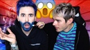 I LET AWSTEN KNIGHT DYE AND SHAVE MY BEARD