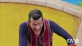 We Miracle Aligner One - The Last Shadow Puppets &amp Lazy Town RaveDJ