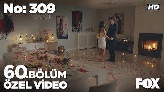 Laleden Onura romantik sürpriz! No 309 60. Bölüm