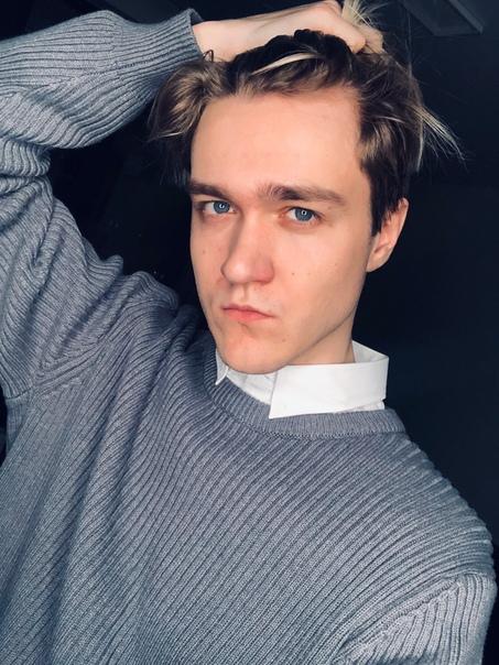 Артем Кондратьев, видеоблогер