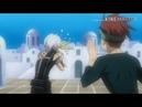 Смешные моменты из аниме D.GRAY MAN 7 часть/попробуй не заржать челлендж