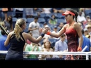 Dominika Cibulkova VS Ana Ivanovic Highlight 2015 R1