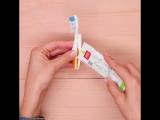 Не выбрасывайте зубные щетки! 🙅♀ Они еще вам пригодятся в хозяйстве! 😉