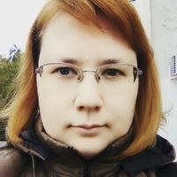 Юлия Деулина