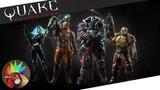 Quake Champions OST - Sarnath II