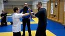 Боевые связки в ExtremeFight Юрия Кормушина