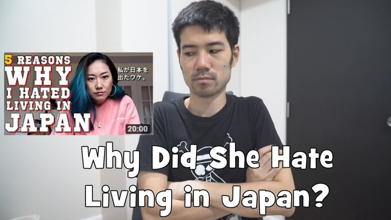 My Views on 5 Reasons Why I Hated Living in Japan (As a Japanese)