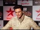 Star Parivaar Awards 2016 Siya Ke Ram's Lakshmana Karan Suchak Talking About His Traditional Look