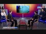 Ток-шоу Обсудим! - Борьба с наркобизнесом в Брянске