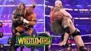 WWE 2019 Triple H vs. Roman Reigns - WWE World Heavyweight Championship Match WrestleMania 32