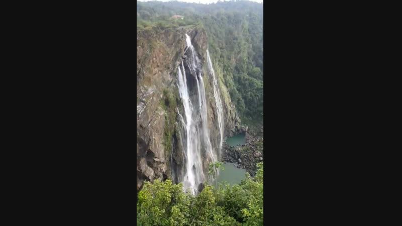 Jog falls Excursion