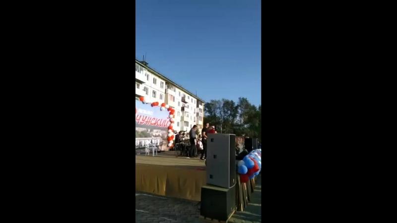 Nika Nazarova - Live